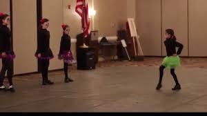 irish dancer halloween costume rhythm of ireland u0027s halloween costume treble reel party youtube