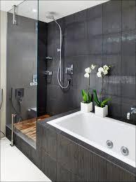 kitchen inspiration interior glass divider shower cubicle chrome