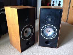 big home theater speakers rogers ls7 vintage hifi stereo speakers big brother to ls3 5a in