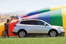 subaru minivan 2013 subaru tribeca reviews and rating motor trend