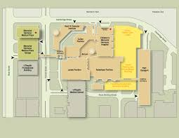 memorial hermann u2013texas medical center expansion maps u0026 routes