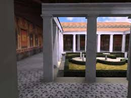 Roman Home Decor Virtual Roman House 2 Youtube