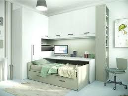 armoire lit bureau escamotable armoire lit escamotable et lits superposacs dans la chambre denfant