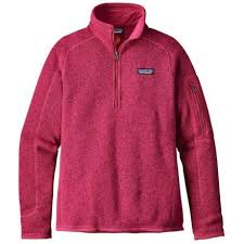 patagonia s better sweater patagonia better sweater 1 4 zip womens csaver