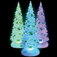 itwinkle christmas tree changing led christmas tree