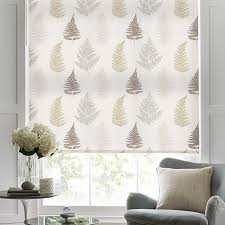 Touched By Design Blinds Touched By Design Supreme Blackout Natural Roller Blind Blinds
