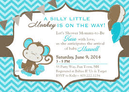 template baby shower invitation etiquette