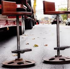 bar stool on wheels breakfast bar stool on wheels racer and tiresh with new synthetic