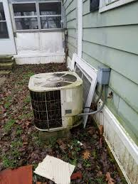 furnace repair and air conditioner repair in north manchester in
