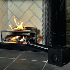 amazing fireplace blower fan suzannawinter com