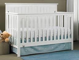 Convertible White Crib On Sale Now Carlton Convertible Snow White Crib Bambino Furniture