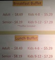 golden corral menu menu for golden corral bolingbrook chicago