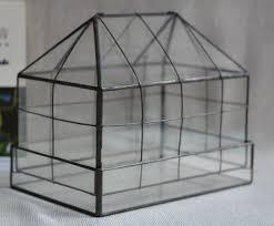 terrarium glass container green house end 3 1 2019 1 15 am