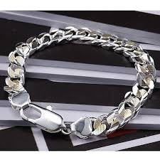 price bracelet images 2018 wholesale wholesale fashion 925 silver beautiful men 39 s jpg