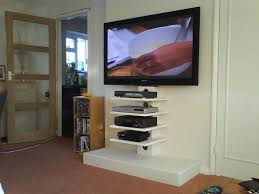 furniture cool dvd storage ideas for your home theatre and living