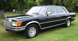 mercedes benz w116 wikipedia the free encyclopedia cars