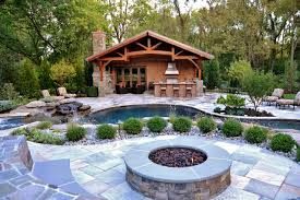 outdoor entertaining outdoor entertaining space traditional patio new york by