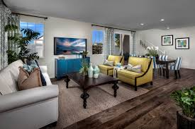 residence one modeled u2013 new home floor plan in symmetry at the