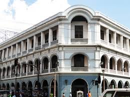 American Colonial Architecture Philippines Nations Wiki Fandom Powered By Wikia