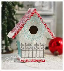 a christmas cottage colleen dietrich designs