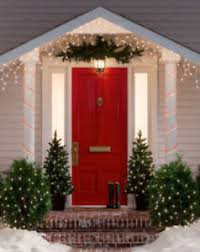 snowing icicle outdoor lights christmas led snowing icicle lights bright xmas tree indoor outdoor
