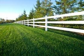 Estimates For Fence Installation by 2017 Fence Installation Costs Average Cost To Build A Fence