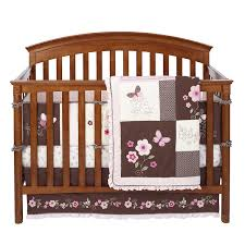 Summer Highlands Convertible 4 In 1 Crib Summer Crib Conversion Kit To Bed Bed Bedding And Bedroom