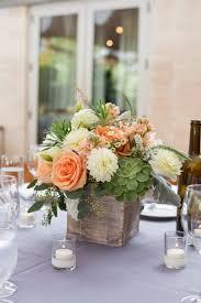flower centerpieces 20 best wooden box wedding centerpieces for rustic weddings deer