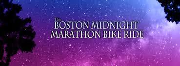 Boston Marathon Route Google Maps by Boston Midnight Marathon Bike Ride 2017 04 16 17