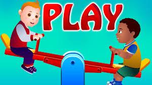 let u0027s play in the park park songs u0026 nursery rhymes for children