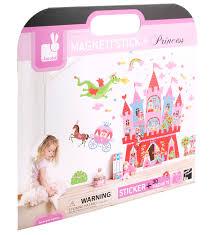 cuisine mademoiselle janod janod princess magneti stick jeux et jouets par catégorie d