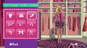 barbie dreamhouse party game nintendo world report