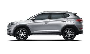 hyundai tucson silver new hyundai tucson 2016 india price 18 99 lakhs specifications