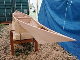 update warren williamson u0027s custom stitch and glue greenland kayak