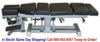 chiropractic tables for sale chirotables com chiropractic tables consignment sales corporation