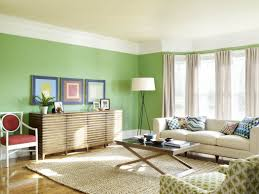 cream color paint living room home combo