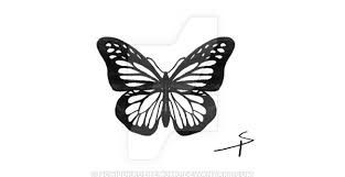 butterfly design no 2 by schildkroetemomo on deviantart