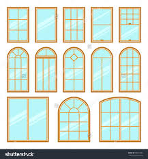 windows different kinds of windows decor different types of window