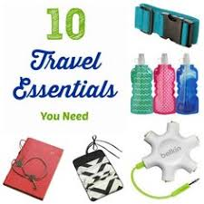 10 Must Travel Essentials For by My Top 10 Must Haves For Flights Kid Free Travel Top10