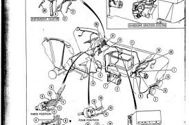 ford 2600 tractor wiring diagram ford wiring diagrams collection