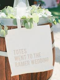 gift bags for weddings our favorite wedding welcome bag ideas