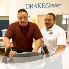 Drake In A Wheel Chair Physical Therapy Uc Health