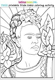 21 Printable Coloring Sheets That Celebrate Girl Power Huffpost Eleanor Roosevelt Coloring Pages