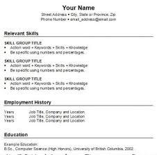 create resume free make resume free learnhowtoloseweight net