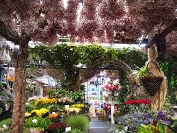 flower shops in get ready for with the most stunning flower markets around