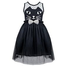 toddler dresses 3t black
