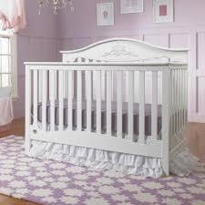 Sorelle Princeton 4 In 1 Convertible Crib by Vicki Pine Crib Conversion Kit Creative Ideas Of Baby Cribs