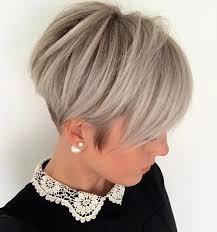funky haircuts for fine hair 100 mind blowing short hairstyles for fine hair