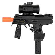 Airsoft Backyard War Pistol Airsoft Smg Trainers4me