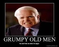 Grumpy Man Meme - angry old man jpg